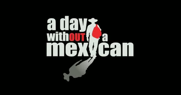 a day without a mexican The tomatometer score — based on the opinions of hundreds of film and television critics — is a trusted measurement of critical recommendation for millions of fans.