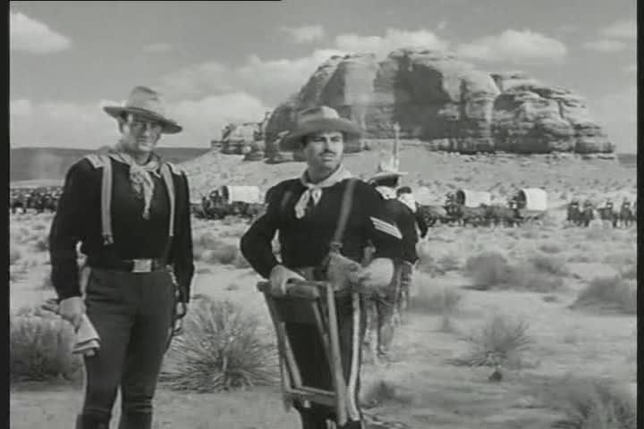 Fort Apache 1948 On Veehd