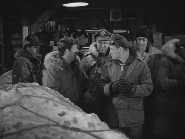 the thing from another world 1951 7410 imdb dvdrip on