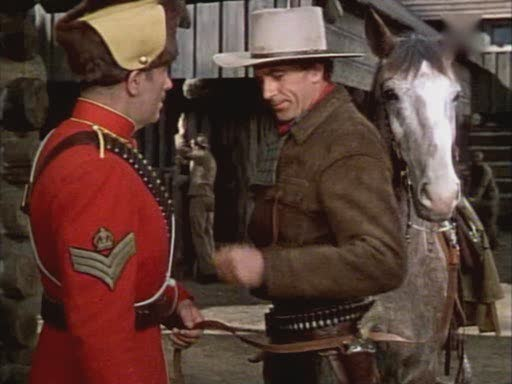 North West Mounted Police 1940.avi on Veehd