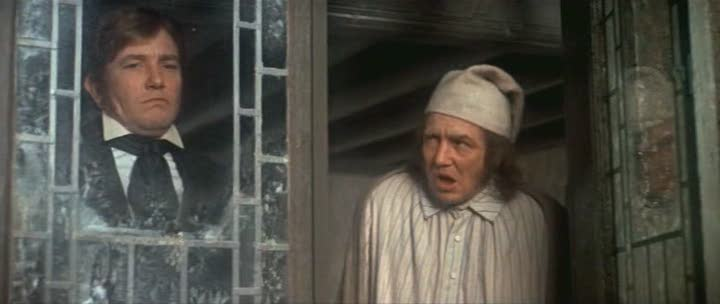 Scrooge - Rotten Tomatoes