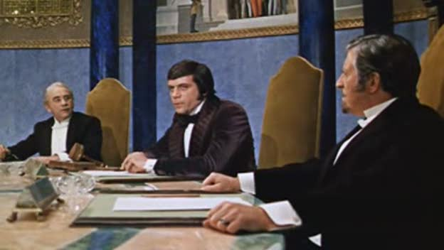 the assassination bureau 1969 6 3 10 imdb cable on veehd. Black Bedroom Furniture Sets. Home Design Ideas