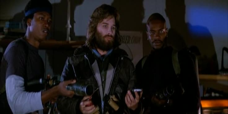 1982 The Thing 82 Imdb John Carpenter Kurt Russell Wilford