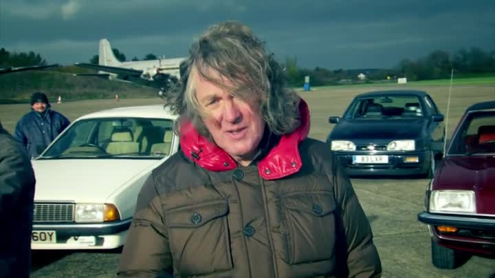 james may cars of the people 03 top gear on veehd. Black Bedroom Furniture Sets. Home Design Ideas