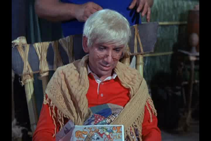 Gilligans Island S03 E08 Hair Today Gone Tomorrow On Veehd