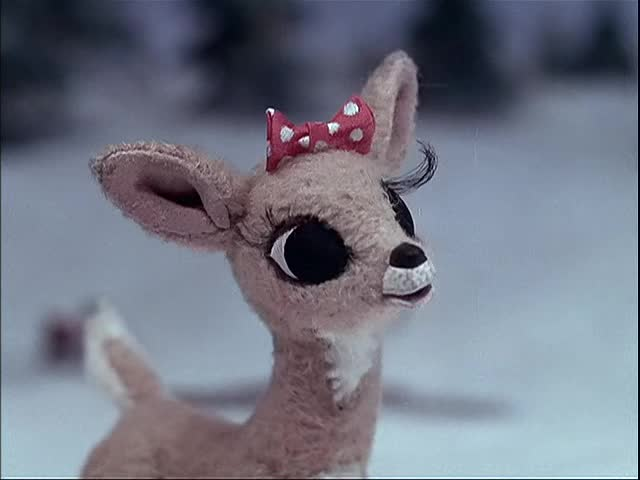Rudolph The Red Nosed Reindeer (1964) DVDRip on Veehd