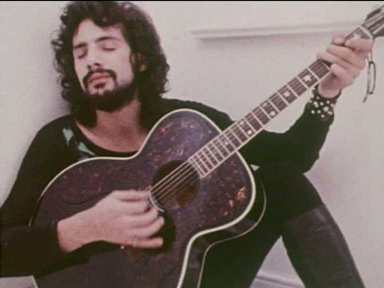Father Son Video Cat Stevens