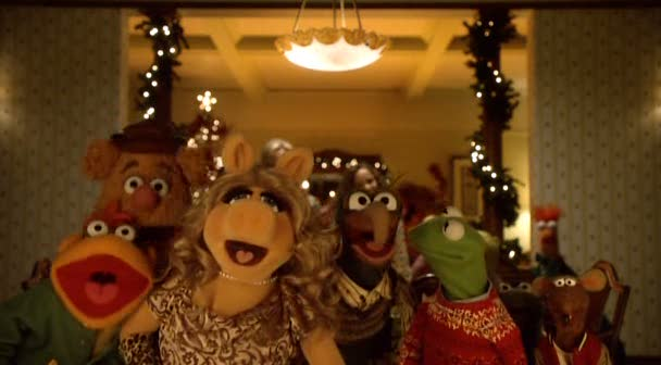 A Muppets Christmas Letters To Santa On Veehd