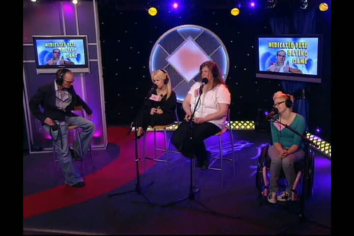 HTV Medicated Pete Dating Game On Veehd