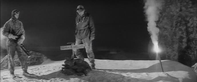 The Abominable Snowman 1957 Dvdrip On Veehd