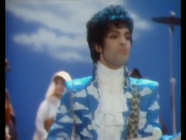 Prince Raspberry Beret 480p On Veehd