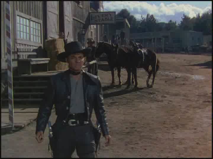 Duel At Silver Creek Audie Murphy 73min 547mb Avi On Veehd