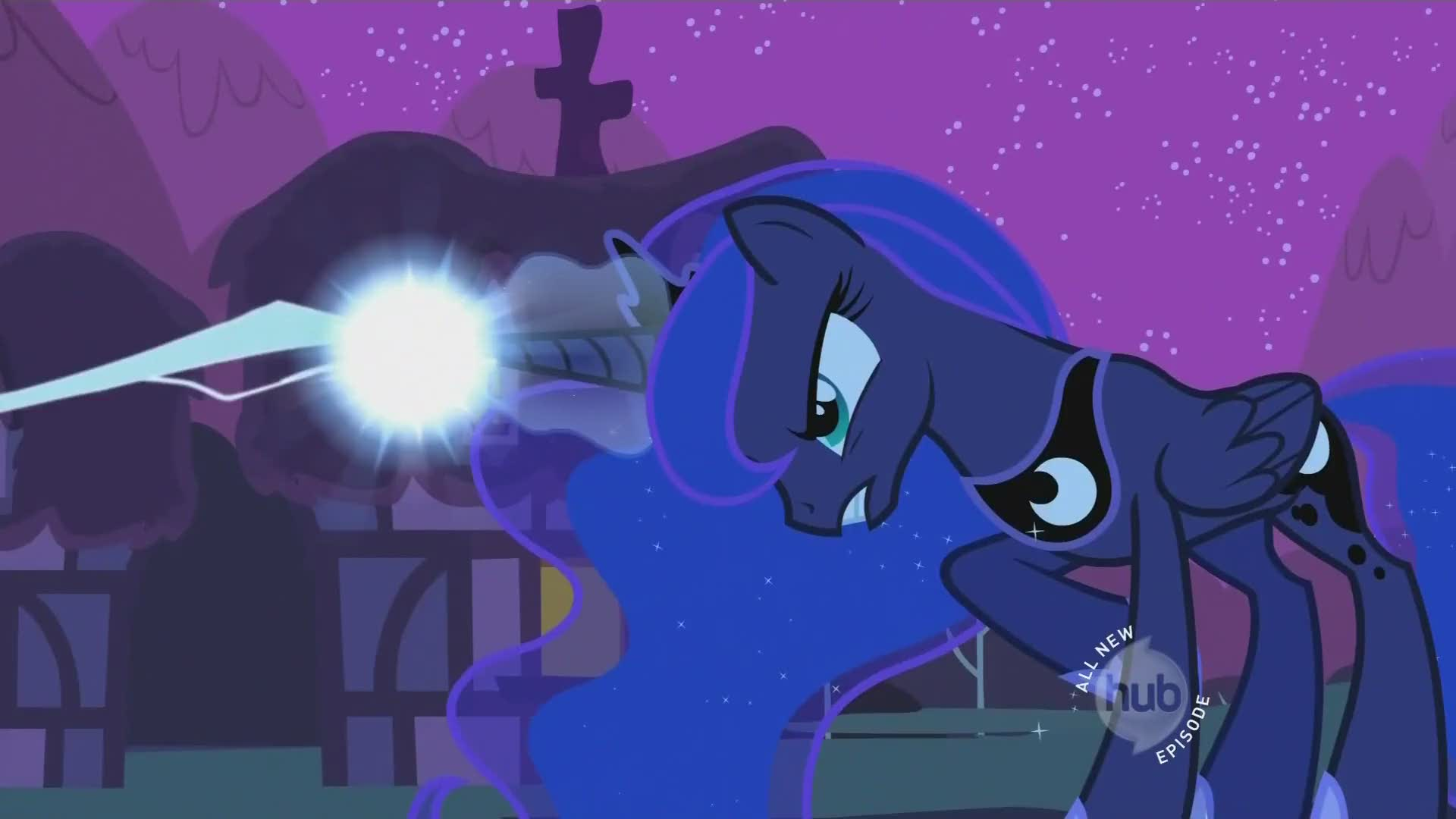 My Little Pony Friendship Is Magic - Season 2 Episode 4