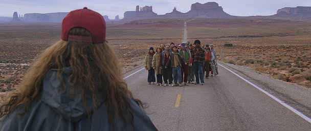 the struggles of jenny from forrest Forrest gump jenny forrest meeting his life-long friend jenny  in the end the movie forrest gump shows us that no matter what problems or struggles we have in life, we can still lead a happy and fulfilling life forrest gump.