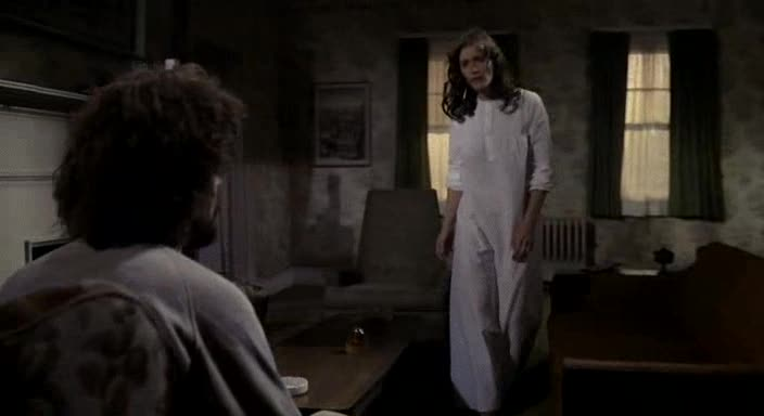 Diane franklin amityville ii the possession - 2 part 5