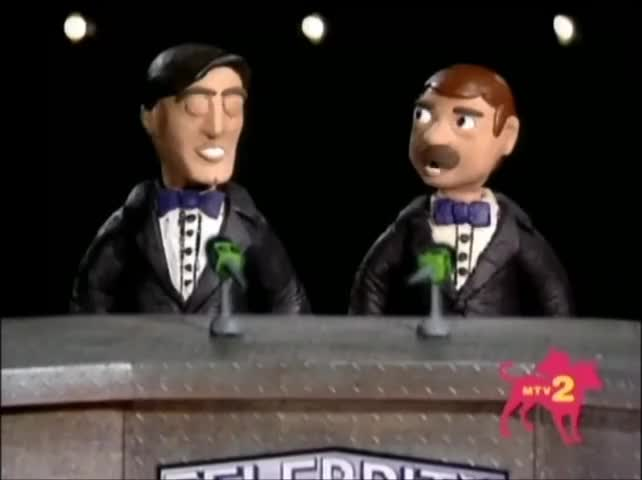 Celebrity Deathmatch (video game) - WikiVisually